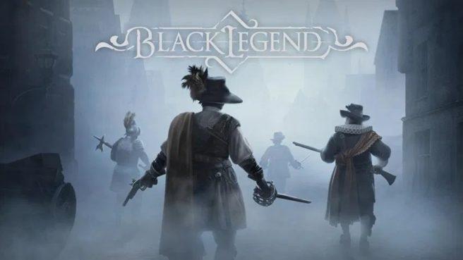 Дневник разработчиков Black Legend