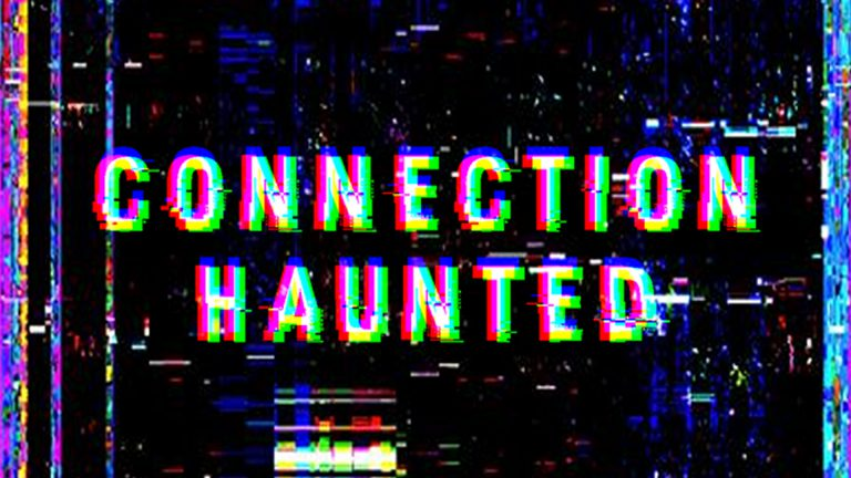 Обзор Connection Haunted