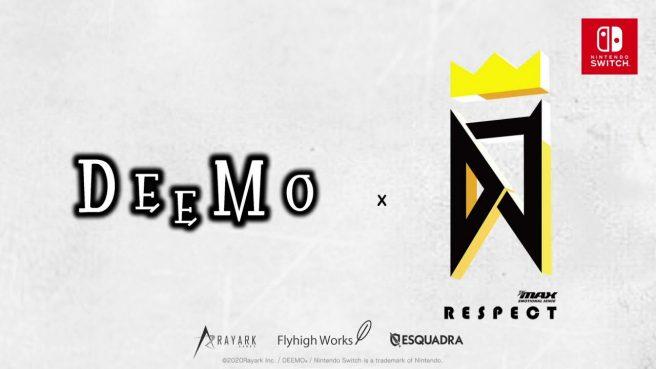 Deemo получает новое DLC – DJ Max Respect