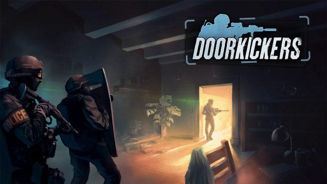 Door Kickers постучится на Switch в декабре