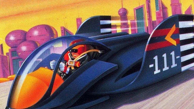 Серии F-Zero исполнилось 30 лет!