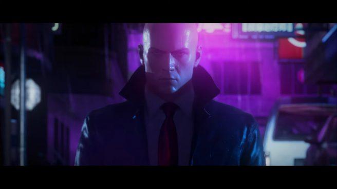 Новый трейлер Hitman 3