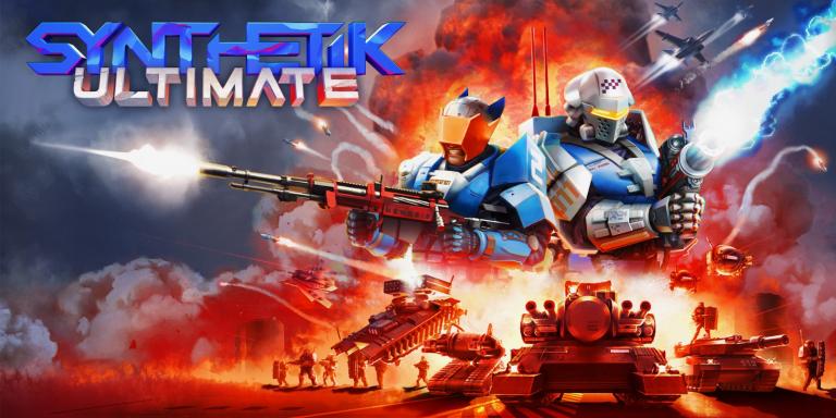 Synthetik: Ultimate выйдет 16 декабря