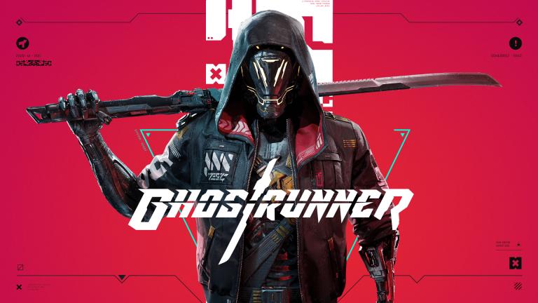 Патч 1.2 для Ghostrunner