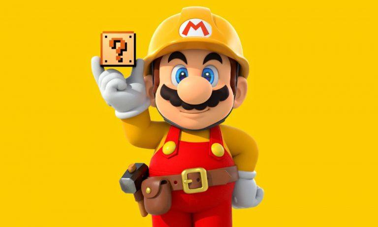Read more about the article С 31 марта 2021 года станет невозможно загружать уровни в Super Mario Maker для Wii U