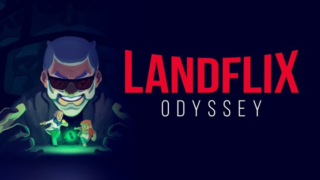 Read more about the article Новый трейлер Landflix Odyssey