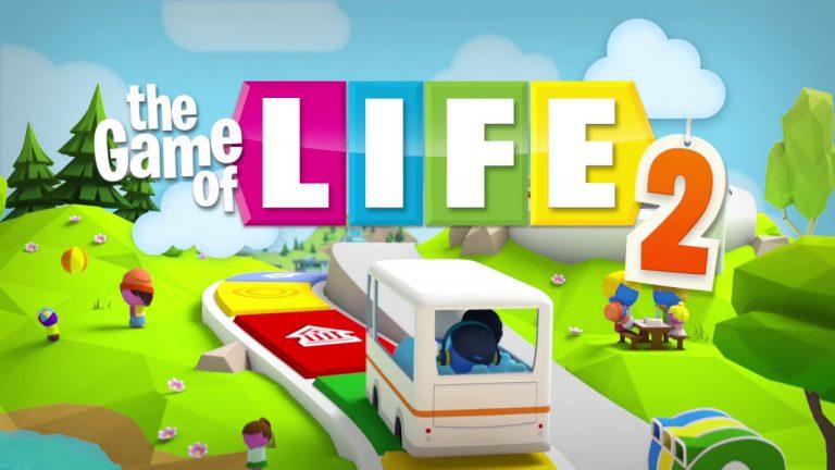 Анонсирована The Game of Life 2 для Switch