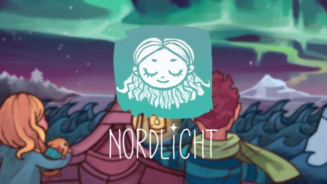 Nordlicht вышла на Switch!
