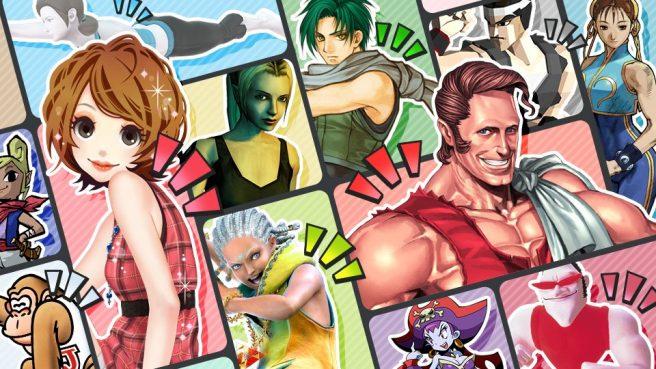 В Super Smash Bros. Ultimate пройдёт мероприятие Spirit Board с участием персонажей в одежде без рукавов