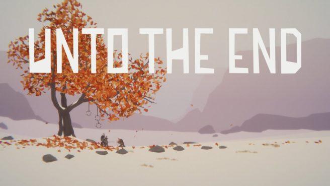 Unto The End выйдет на Switch в декабре