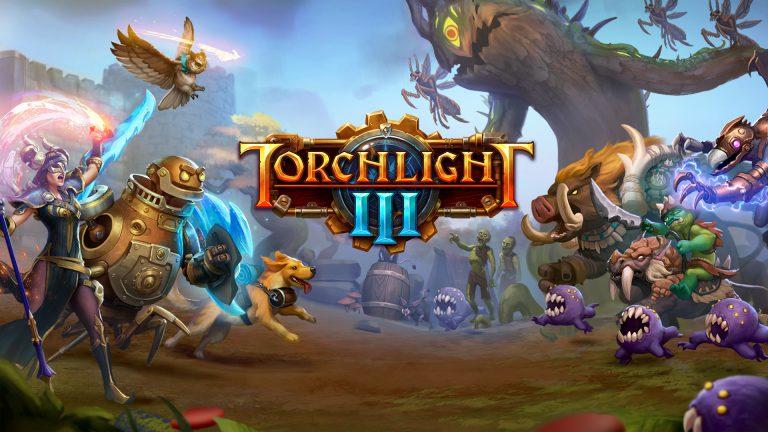Torchlight III — обзор