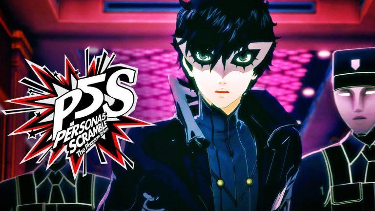 Демоверсия Persona 5 Strikers не выйдет на западе