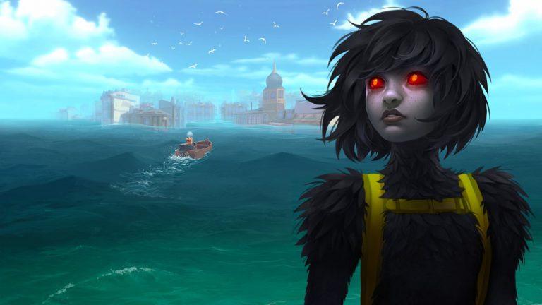 Sea of Solitude: The Director's Cut выйдет на картриджах!