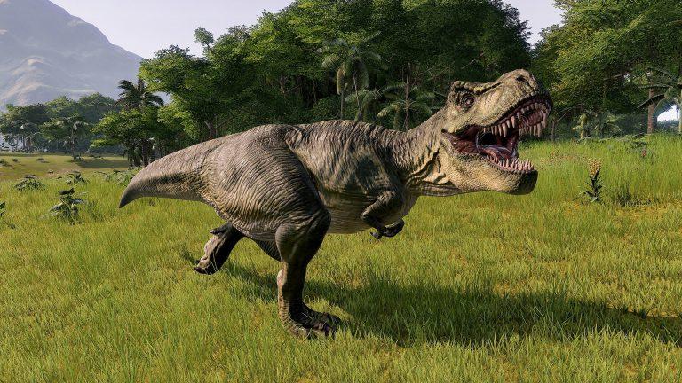 Для Switch версии Jurassic World Evolution: Complete Edition вышло обновление 1.0.4