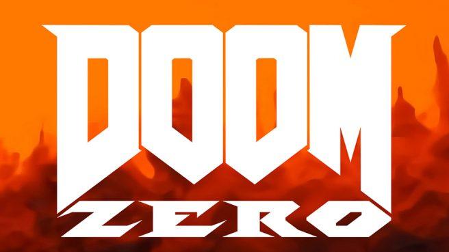 Doom и Doom II для Switch получают дополнение Doom Zero