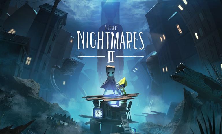 Little Nightmares II появилась в eShop