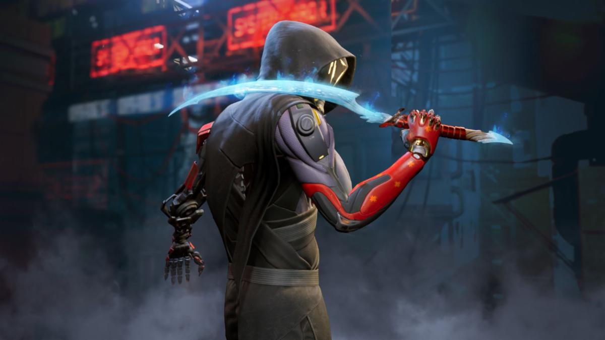 Ghostrunner получит хардкорный режим в января