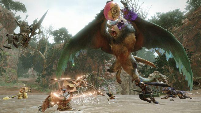 Композитор Resident Evil 7, напишет музыку для Monster Hunter Rise