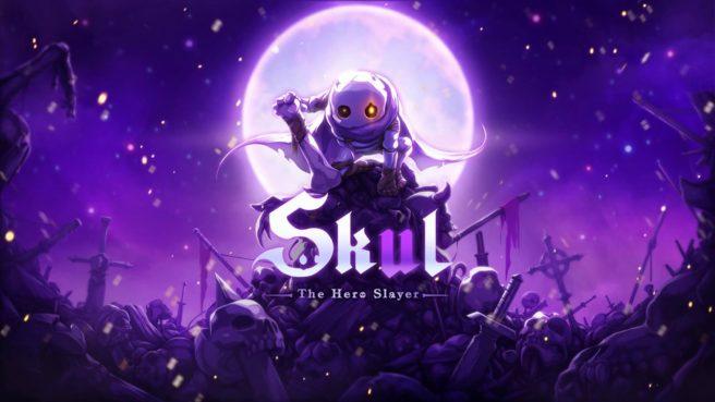 Skul: The Hero Slayer выйдет на Switch в начале 2021 года