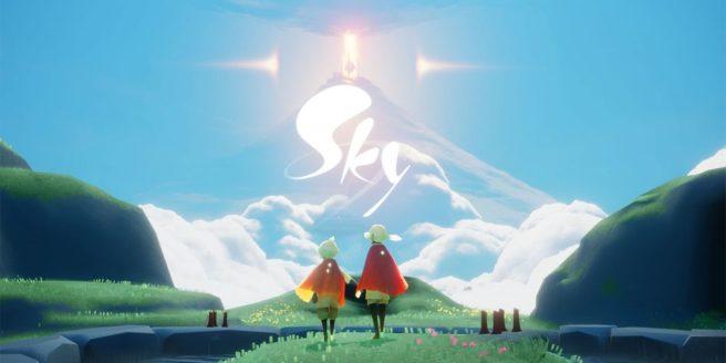 Sky: Children of the Light выйдет на Switch весной 2021 года