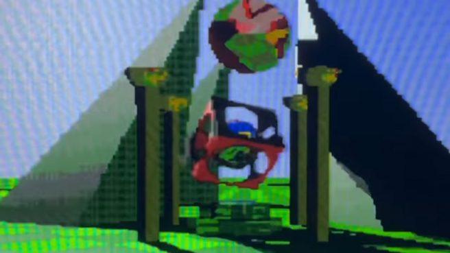 Модифицированный игровой картридж делает возможным трассировку лучей на SNES