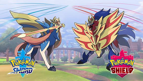 Вышел новый трейлер Pokemon: Sword And Shield в стиле документального кино про природу!