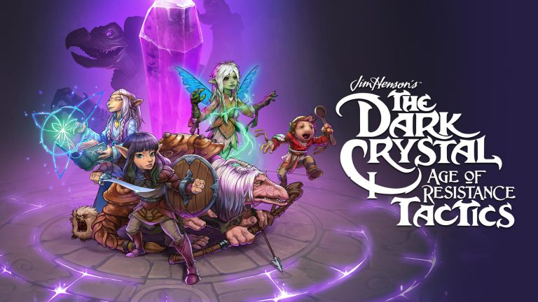 The Dark Crystal: Age of Resistance Tactics выходит на физическом носителе