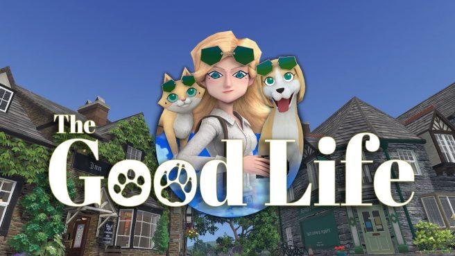 The Good Life – дата выхода и трейлер