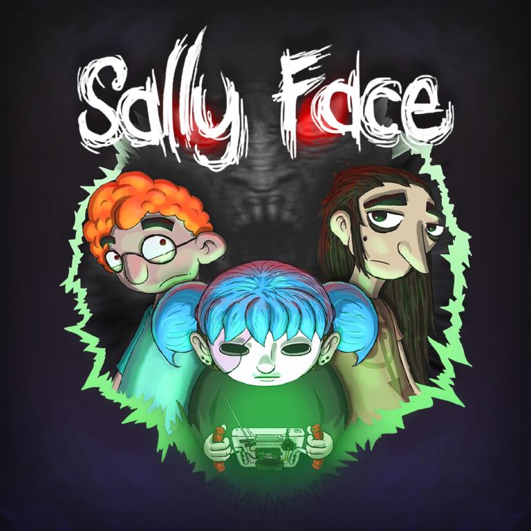 Sally Face выйдет на Nintendo Switch 21 января