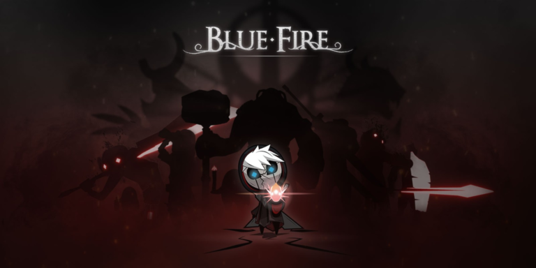 Blue Fire выйдет на Nintendo Switch 4 февраля