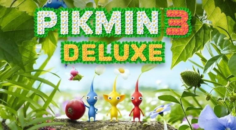 Pikmin 3 Deluxe продалась лучше других игр серии в Японии
