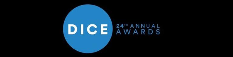 Стали известны номинанты D.I.C.E. Awards 2021