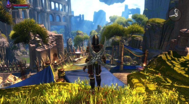 Kingdoms of Amalur: Re-Reckoning выйдет на Switch