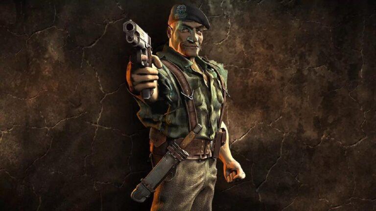 Обзор Commandos 2 HD Remaster — Герой за Родину горой