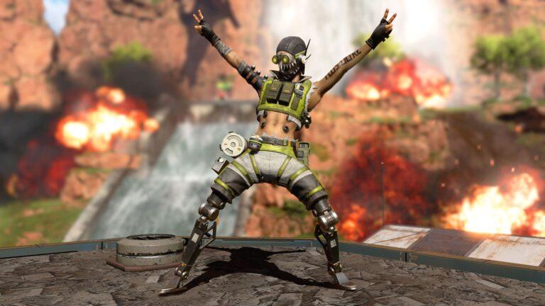 Apex Legends выйдет 2 февраля на Switch