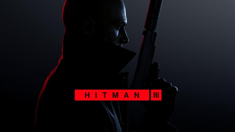 Облачная версия Hitman 3 выйдет на Switch 20 января!