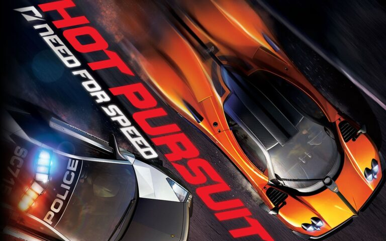 Read more about the article Обзор Need for speed Need for Speed Hot Pursuit Remastered