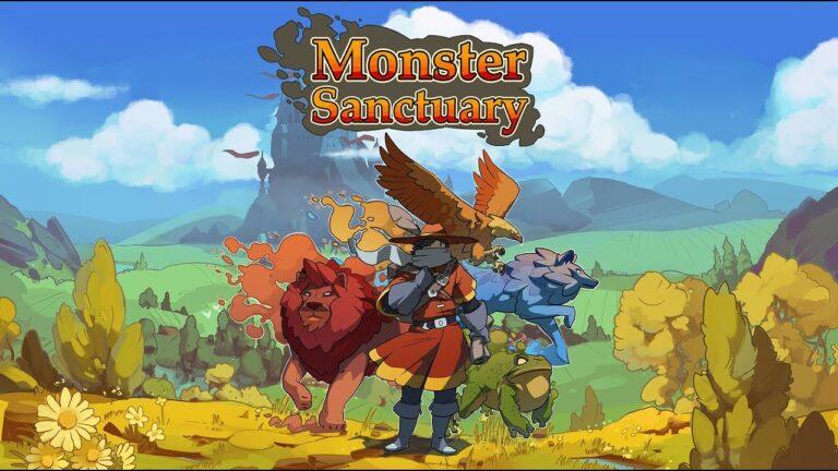 Monster Sanctuary — обзор