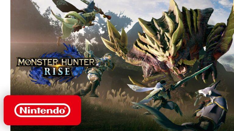 Famitsu огласили список самых ожидаемых игр!