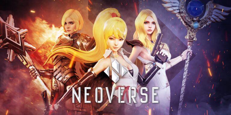 Neoverse Trinity Edition внезапно вышла на Switch