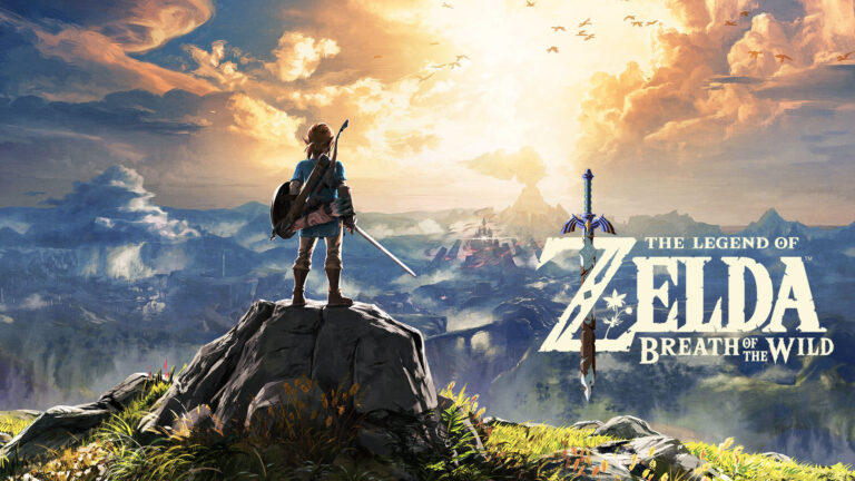 Фанат показал, как выглядела бы Zelda в 4К и 60FPS!