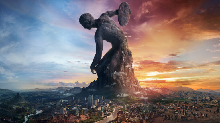 Read more about the article Civilization VI – New Frontier Pass: набор «Вьетнам и Хубилай» будет доступен 28 января