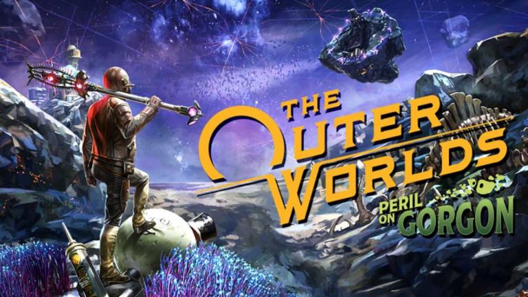 DLC Peril on the Gorgon для The Outer Worlds выйдет 10 февраля