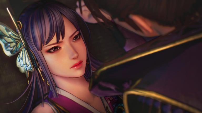 Samurai Warriors 5 выйдет 27 июля