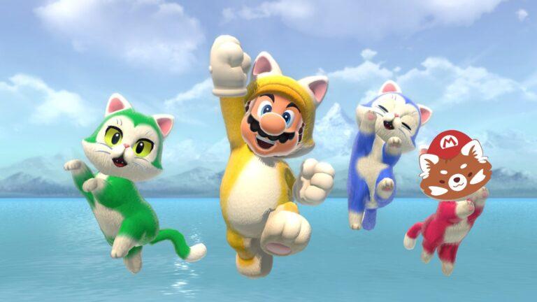 Видеообзор Super Mario 3D World + Bowser's Fury – двойное удовольствие