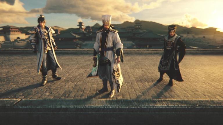 Dynasty Warriors 9: Empires перенесли