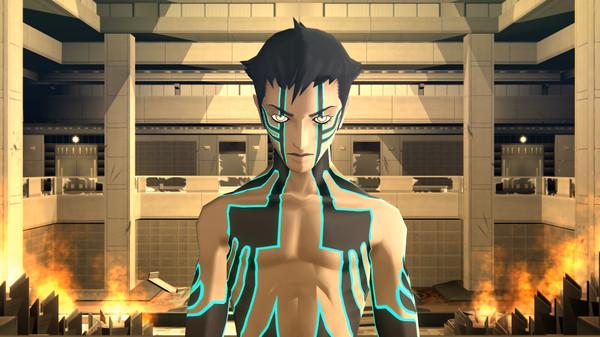 Новый трейлер переиздания Shin Megami Tensei III Nocturne