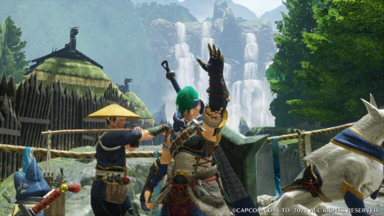 Обзор Monster Hunter: Rise – стать охотником теперь ещё легче!