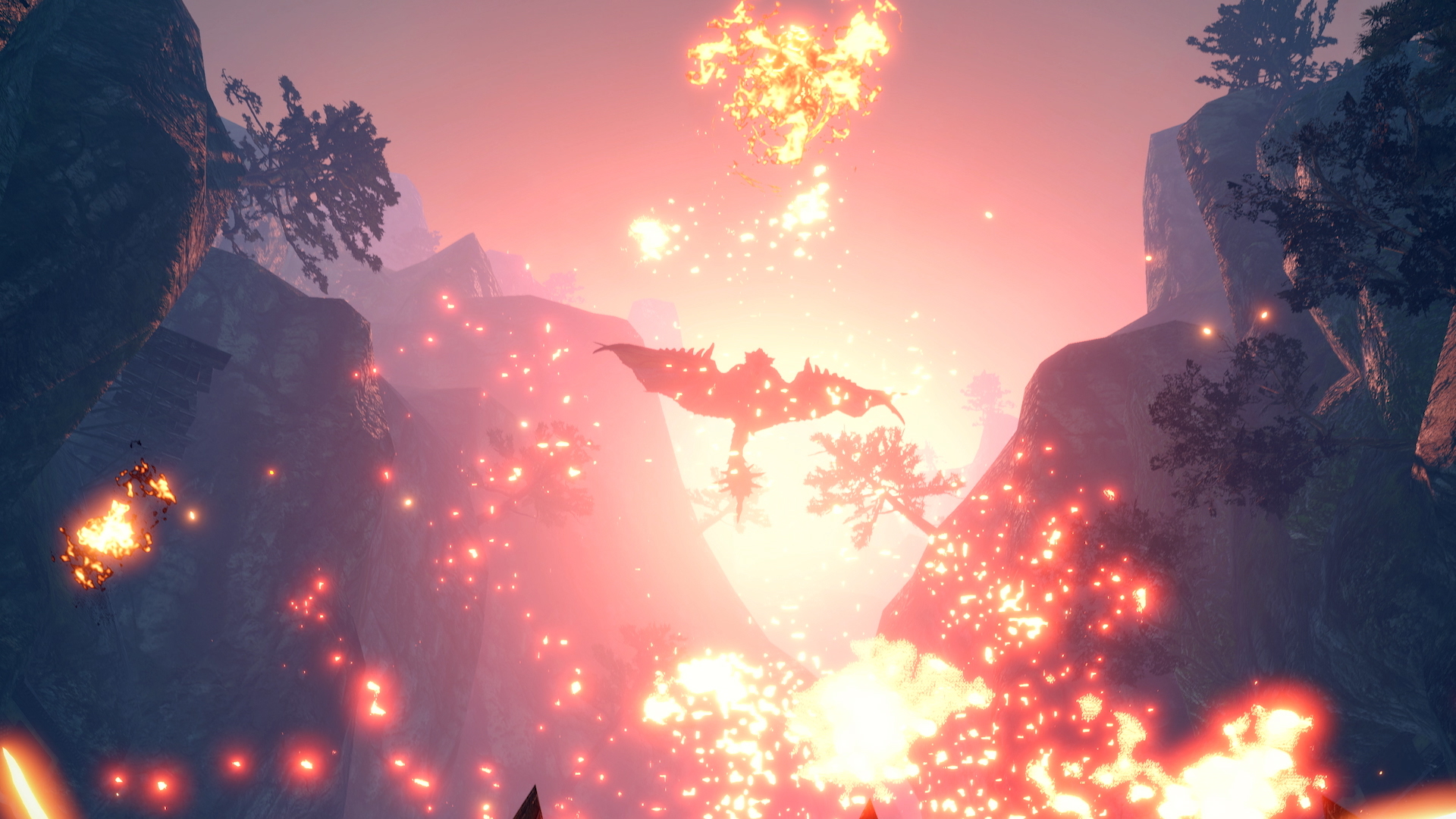 Capcom анонсировала первое бесплатное обновление для Monster Hunter: Rise
