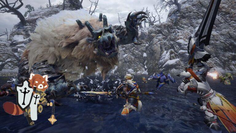 Видеообзор Monster Hunter: Rise – стать охотником теперь ещё легче!